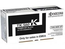 KYOCERA TONERS PARA IMPRESORAS A COLOR FS-C5350DN TK-560K TK-560C TK-560Y TK-560M VILLAVICENCIO COLOMBIA