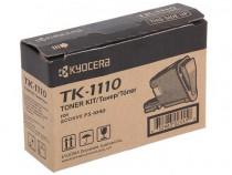 KYOCERA TONERS PARA IMPRESORAS MULTIFUNCIONALES MONOCROMATICAS FS-1120MFP TK-1110 VILLAVICENCIO COLOMBIA